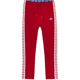 arena Relax IV Team Broek Heren, red/white/red